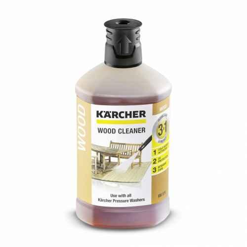 Środek czyszczący (1L) do drewna 3w1 Kärcher
