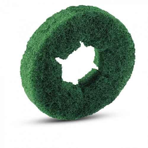 Pad walcowy, twardy, zielony mm KÄRCHER