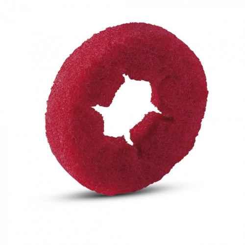 Pad walcowy, średni, czerwony KÄRCHER