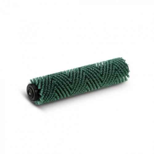 Szczotka walcowa, twarda, zielona, 400 mm KÄRCHER
