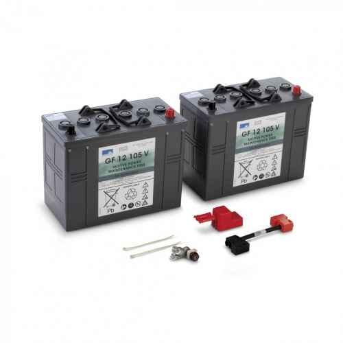 Zestaw baterii, 24 V, 105 Ah, bezobsługowa KÄRCHER