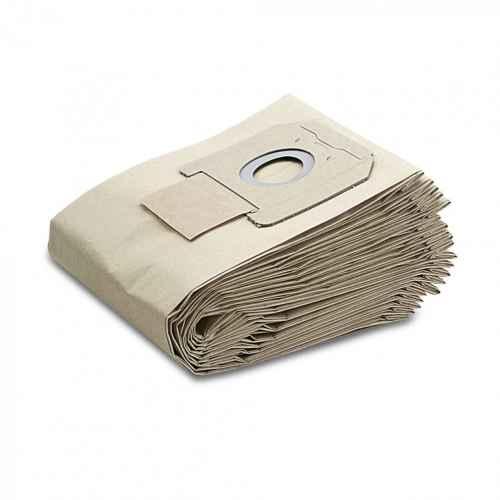 Papierowe worki filtracyjne 10 szt. KÄRCHER