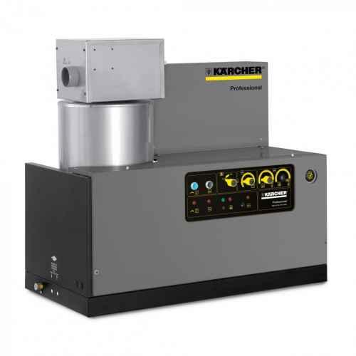 myjka wysokociśnieniowa HDS 12/14-4 ST Gas KÄRCHER