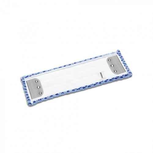 Mop microfibra ścierny 40 cm x 13 cm zatrzaski KÄRCHER