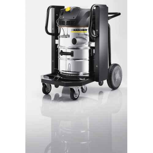 Odkurzacze przemysłowe IVC 60/24-2 Tact² 15761000 Karcher