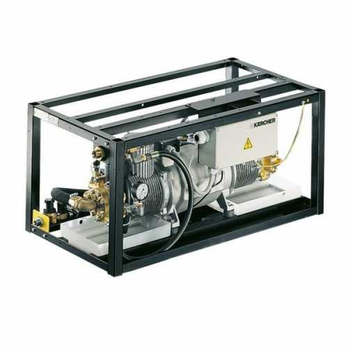 Pompa wysokociśnieniowa HD 4000 E Kärcher 1.509-005.0