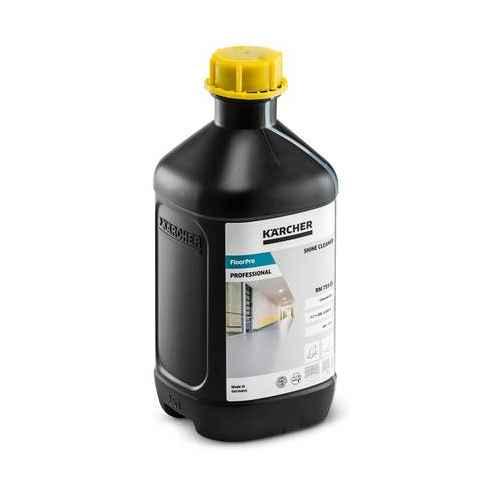 RM 755 ES środek do czyszczenia podłóg