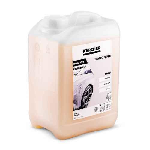 PressurePro Piana alkaliczna RM 838 Roztwór gotowy do użycia 3 L