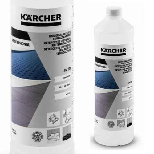 KärcherRM 770 Silny uniwersalny środek czyszczący, 1 l