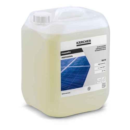 RM 99 do czyszczenia paneli słonecznych i fotowoltaicznych KARCHER