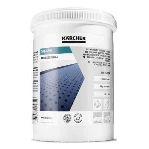 CarpetPro RM 760 Środek czyszczący – proszek, 800 g, 0.8 kg Kärcher