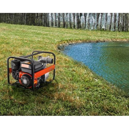 Pompa do wody HUSQVARNA W80P