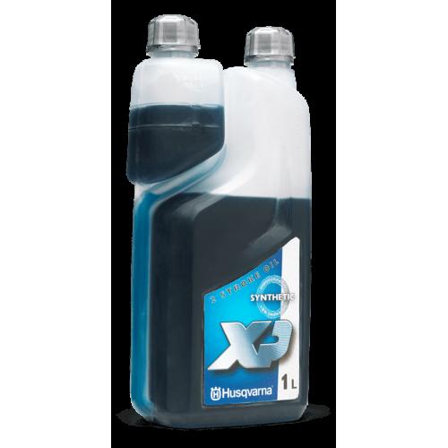 Olej do silników dwusuwowych, XP® Synthetic HUSQVARNA